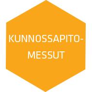 Kunnossapito-messut @ Messukeskus, Helsinki