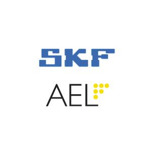 Laserlinjaus koneenasennuksessa | SKF/AEL @ AEL, Helsinki | Helsinki | Suomi