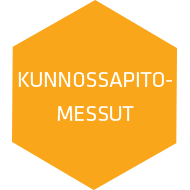 Kunnossapito 2019 -messut @ Messukeskus, Helsinki