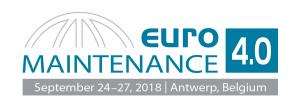 Euromaintenance 4.0 @ Antwerp, Belgium